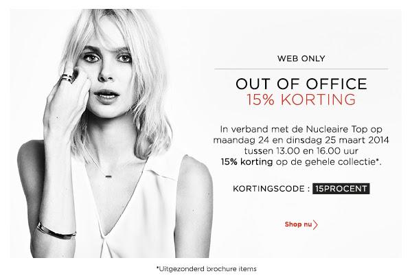 Online Frenzy: nu 15% korting bij Steps webshop   Sample ... Steps Webshop